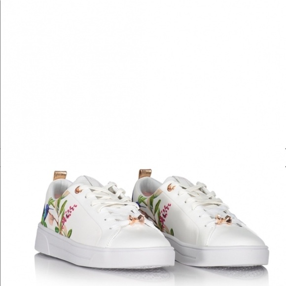 Ted Baker London Shoes - Ted Baker Sneakers